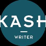Kash Jain, Writer